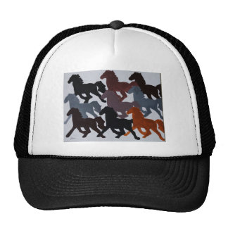 Born To Be Wild Hats