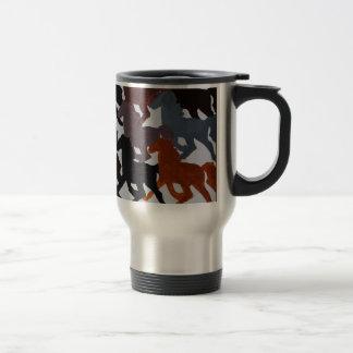 Born To Be Wild Coffee Mug