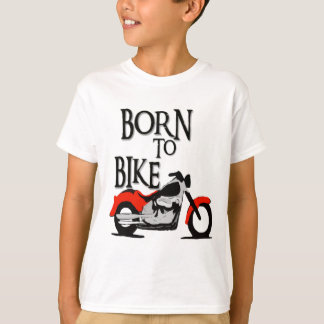 Born to Bike T-Shirt