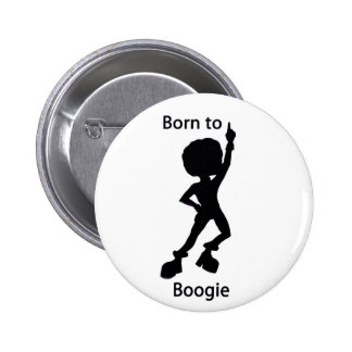 Born to boogie pins