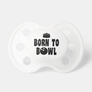 Born To Bowl Dummy
