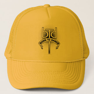 Born To Dance (basic) Trucker Hat