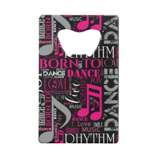 Born to Dance Pink ID277