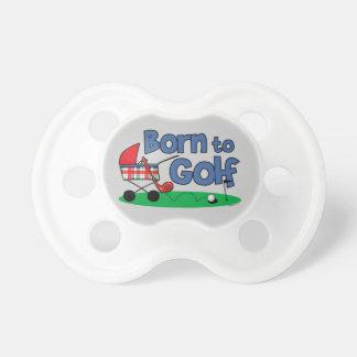 Born To Golf Dummy