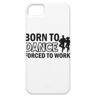 born to line-dance iPhone 5 covers