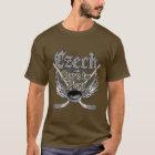 Born To Play (Czech) T-Shirt