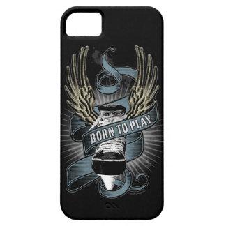 Born To Play II iPhone 5 case