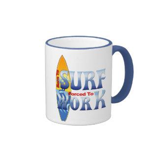 Born To Surf Mug