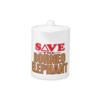 Borneo Elephant Save