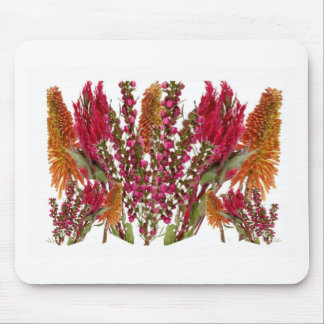 Boronia Lipstick Flower Show Mouse Pad