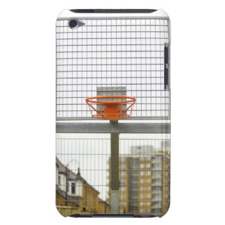 Borough of Bow, London, England iPod Touch Case-Mate Case