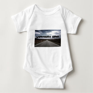 Borrowed Time Swag Baby Bodysuit