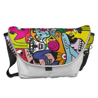 borsa great courier bag