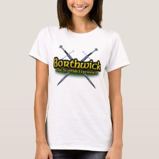 Borthwick The Scottish Experience Clan T-Shirt