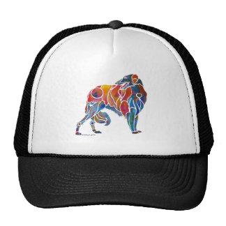 Borzoi Mesh Hat