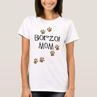Borzoi Mom T-Shirt