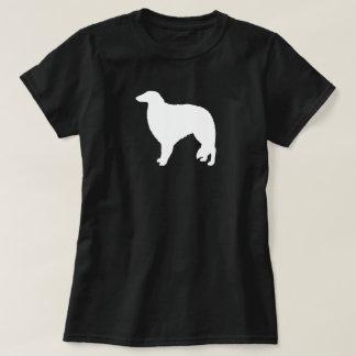 Borzoi Silhouette T-Shirt