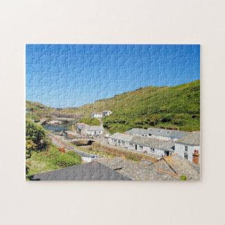 Boscastle Jigsaw Puzzle