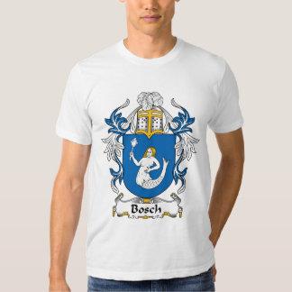 Bosch Family Crest Tshirt