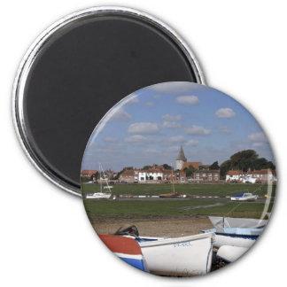 Bosham Harbour Refrigerator Magnets