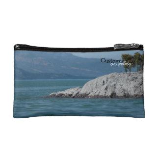 BOSHO Boreal Shore Cosmetics Bags