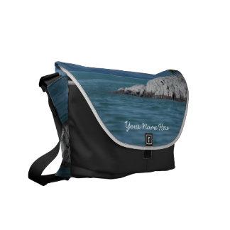 BOSHO Boreal Shore Courier Bag
