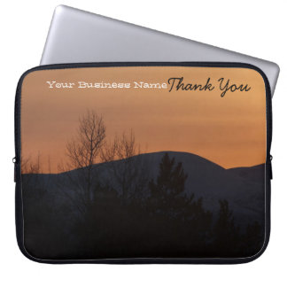 BOSI Boreal Silhouette Laptop Computer Sleeve