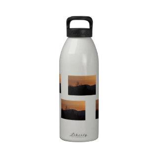 BOSI Boreal Silhouette Drinking Bottles