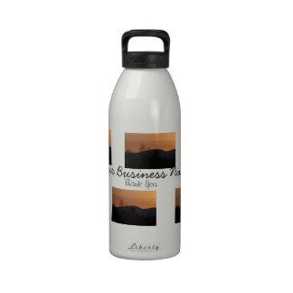 BOSI Boreal Silhouette Reusable Water Bottles