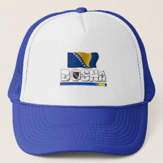 Bosna Trucker Hat