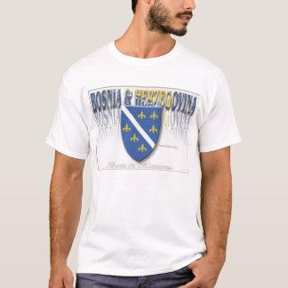 Bosnia And Hercegovina T-Shirt