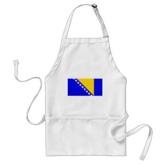 Bosnia and Herzegovina Aprons