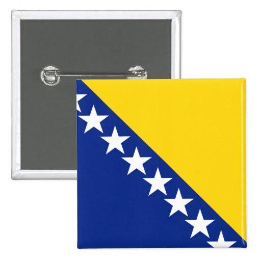 bosnia and herzegovina buttons