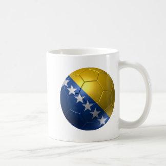 Bosnia and Herzegovina ball Coffee Mug