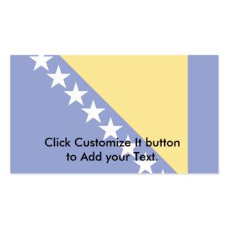 Bosnia And Herzegovina, Bosnia and Herzegovina Business Cards
