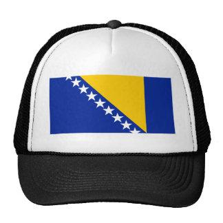 Bosnia And Herzegovina, Bosnia and Herzegovina Trucker Hat