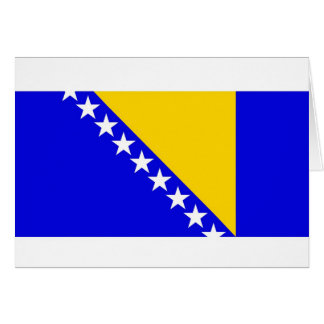 Bosnia and Herzegovina Greeting Cards