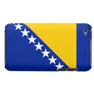 Bosnia and Herzegovina Barely There iPod Case