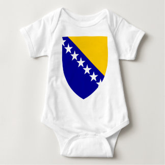 Bosnia And Herzegovina Coat Of Arms Tees