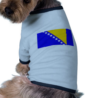 Bosnia and Herzegovina Dog Clothes