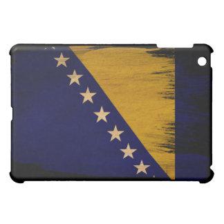 Bosnia and Herzegovina Flag iPad Mini Cases