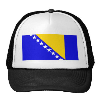 Bosnia and Herzegovina Hats