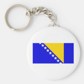 Bosnia and Herzegovina Keychain