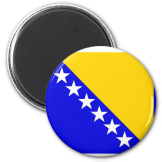 Bosnia and Herzegovina Magnet