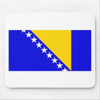 Bosnia and Herzegovina Mousepad