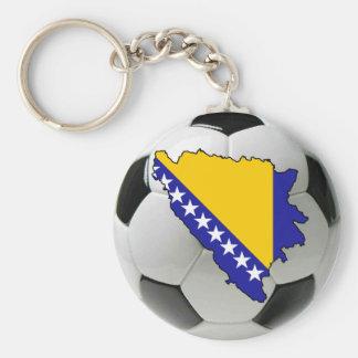 Bosnia and Herzegovina national team Key Ring
