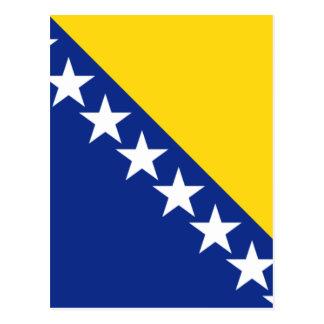 bosnia and herzegovina post card