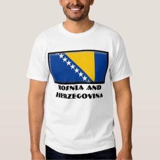 Bosnia and Herzegovina Shirts