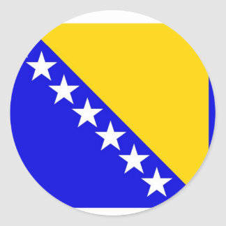 Bosnia and Herzegovina Stickers
