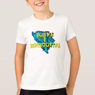 Bosnia and Herzegovina T-Shirt